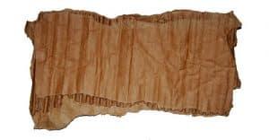 aromas a oxidacion: cartón mojado