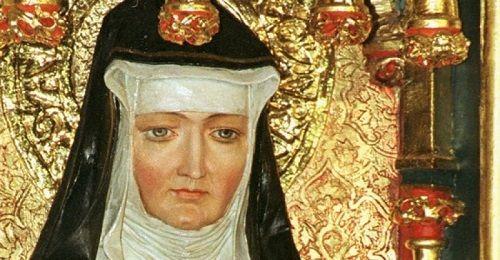 Hildegarde de St. Ruprechtsberg