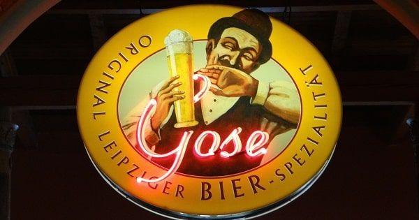 "La historia del estilo Gose, una cerveza con ""terroir"""