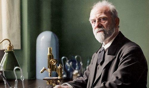 Emil Christian Hansen, descubridor de la levadura lager