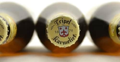 Mejores cervezas belgas: Tripel_Karmeliet