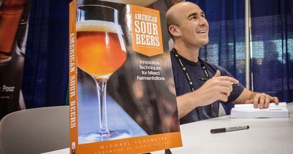 Elaborar cervezas sour