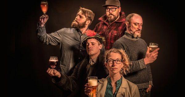 """Explorando la historia de los """"Beer Geeks"""""""