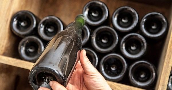 Lambic, el estilo de cerveza más antiguo del mundo