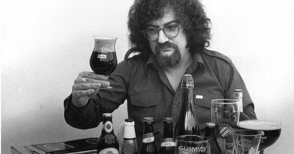 Michael Jackson, The Beer Hunter