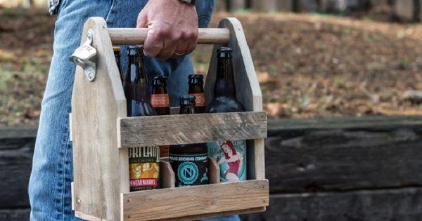 10 regalos cerveceros seleccionados para el día del padre