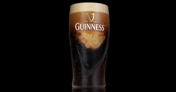 Guinness Nitro Stout